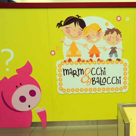 Marmocchi & Balocchi