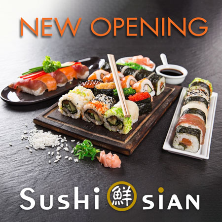 Sushi Sian