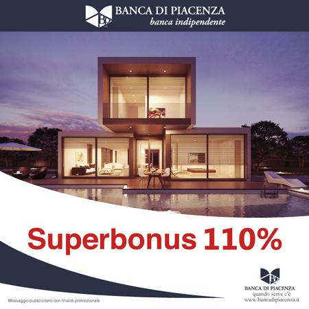 Alla Banca di Piacenza, tutto è pronto!<BR>Puoi rivolgerti al tuo sportello.